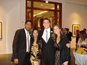 wedding-us with suresh and michelle