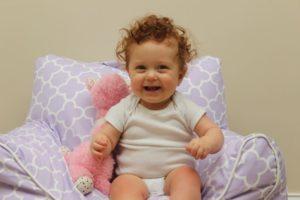 Poppy 9 Months Old